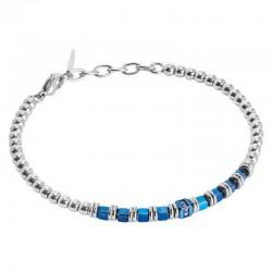 Boccadamo Men's Bracelet Man ABR424B