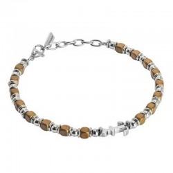 Buy Boccadamo Men's Bracelet Man ABR425R
