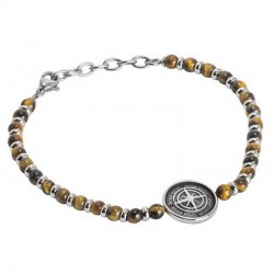 Buy Boccadamo Men's Bracelet Man ABR426M