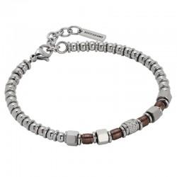 Boccadamo Men's Bracelet Man ABR507M