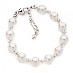 Buy Boccadamo Ladies Bracelet Perle BR364