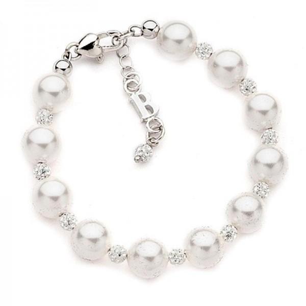 Buy Boccadamo Ladies Bracelet Perle BR364
