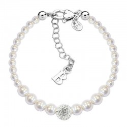 Buy Boccadamo Ladies Bracelet Perle BR366
