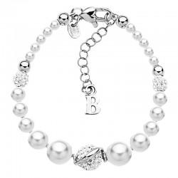 Buy Boccadamo Ladies Bracelet Perle BR369