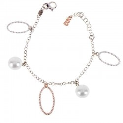 Buy Boccadamo Ladies Bracelet Orbital BR434