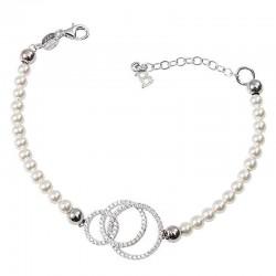 Boccadamo Ladies Bracelet Sylvie BR449