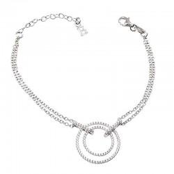 Boccadamo Ladies Bracelet Sylvie BR450