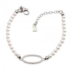 Boccadamo Ladies Bracelet Sylvie BR454