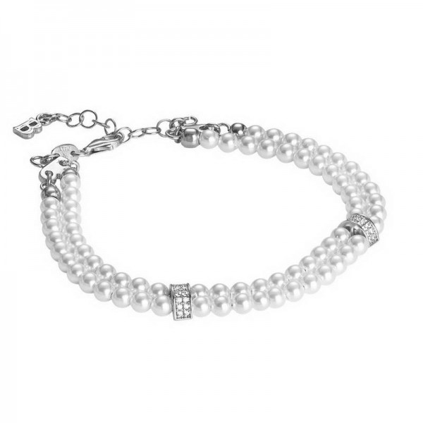Buy Boccadamo Ladies Bracelet Perle BR459