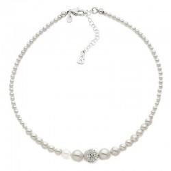 Buy Boccadamo Ladies Necklace Perle GR503