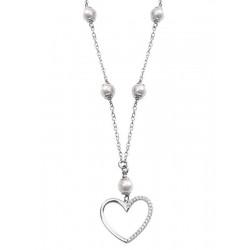 Boccadamo Ladies Necklace XLove GR607
