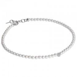 Buy Boccadamo Ladies Necklace Perle GR643
