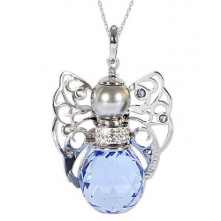 Buy Boccadamo Ladies Necklace Kerubina KUGR01