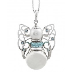 Buy Boccadamo Ladies Necklace Kerubina KUGR21