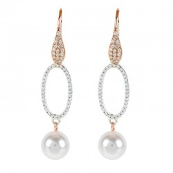 Buy Boccadamo Ladies Earrings Orbital OR581