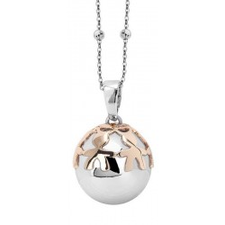 Boccadamo Ladies Necklace Angelomio TR/GR20