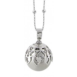 Buy Boccadamo Ladies Necklace Angelomio TR/GR01