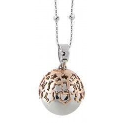 Boccadamo Ladies Necklace Angelomio TR/GR03