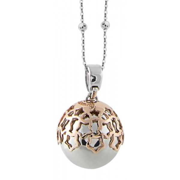 Buy Boccadamo Ladies Necklace Angelomio TR/GR03