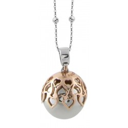Boccadamo Ladies Necklace Angelomio TR/GR05