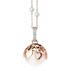 Boccadamo Ladies Necklace Angelomio TR/GR09