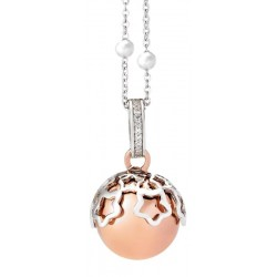 Buy Boccadamo Ladies Necklace Angelomio TR/GR12