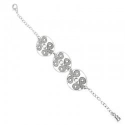 Buy Boccadamo Ladies Bracelet Crisette XBR150