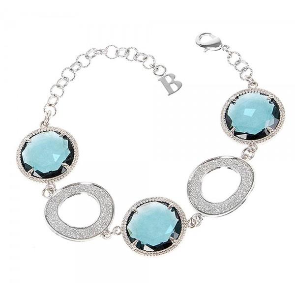 Buy Boccadamo Ladies Bracelet Magic Circle XBR188
