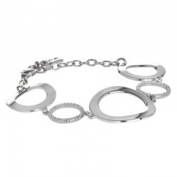 Buy Boccadamo Ladies Bracelet Magic Circle XBR268
