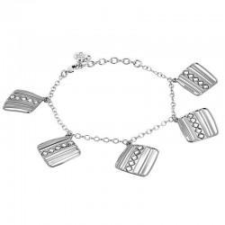 Boccadamo Ladies Bracelet Rubika XBR791