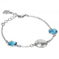Buy Boccadamo Ladies Bracelet Cristallarte XBR805