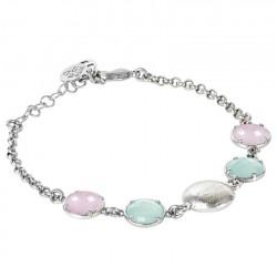 Buy Boccadamo Ladies Bracelet Cristallarte XBR806A