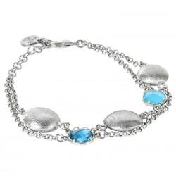 Buy Boccadamo Ladies Bracelet Cristallarte XBR807
