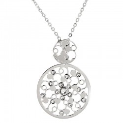 Buy Boccadamo Ladies Necklace Majestic XGR118