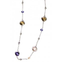 Buy Boccadamo Ladies Necklace Crisette XGR135