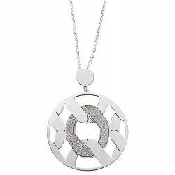 Boccadamo Ladies Necklace Trix XGR151