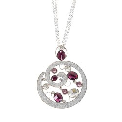 Buy Boccadamo Ladies Necklace Mosaik XGR154