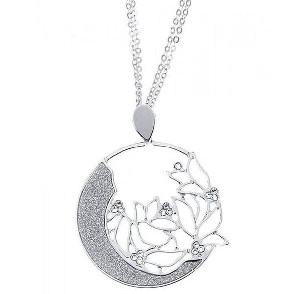 Buy Boccadamo Ladies Necklace Fioriluna XGR157