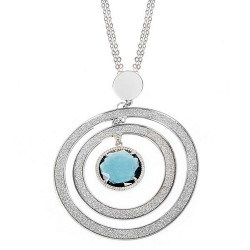 Boccadamo Ladies Necklace Magic Circle XGR162