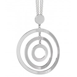 Boccadamo Ladies Necklace Magic Circle XGR248