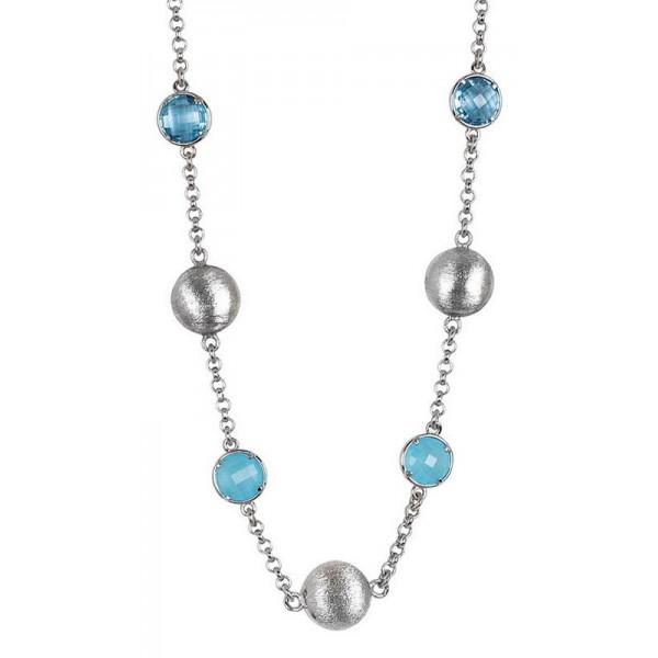 Buy Boccadamo Ladies Necklace Cristallarte XGR488
