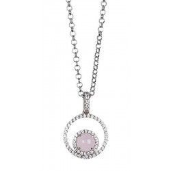Boccadamo Ladies Necklace Sharada XGR491C