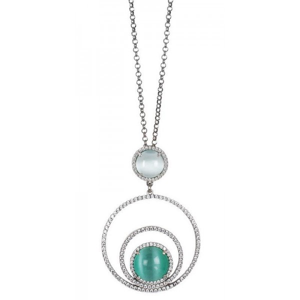 Buy Boccadamo Ladies Necklace Sharada XGR492