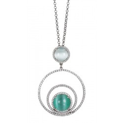 Boccadamo Ladies Necklace Sharada XGR492X