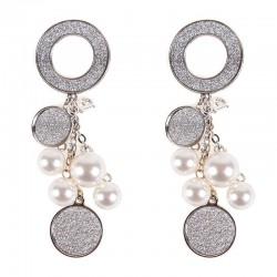 Boccadamo Ladies Earrings Magic Circle XOR084