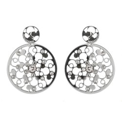 Boccadamo Ladies Earrings Majestic XOR092