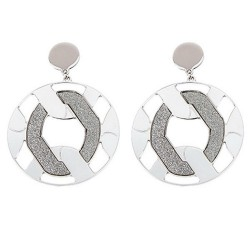 Boccadamo Ladies Earrings Trix XOR129