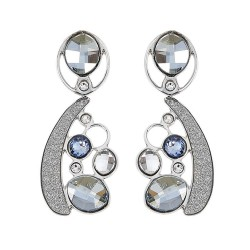 Boccadamo Ladies Earrings Mosaik XOR131