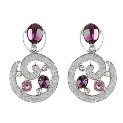 Buy Boccadamo Ladies Earrings Mosaik XOR133