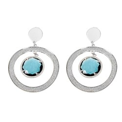 Boccadamo Ladies Earrings Magic Circle XOR147